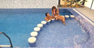 RH里维埃拉酒店 - 仅限成人 - 甘迪亚 - 游泳池