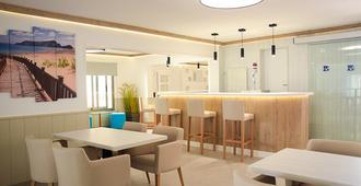 地中海海岸酒店 - 埃尔阿雷纳尔 - 餐馆