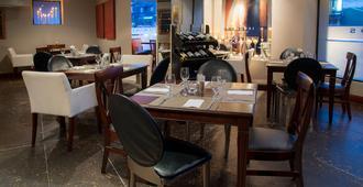 拉戈公园精品酒店 - 圣荷西 - 餐馆