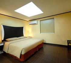 卡萨博可博酒店