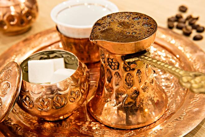 萨拉热窝阿兹札酒店 - 萨拉热窝 - 食物