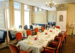 弗里德里希斯海英阿普斯达尔布姆酒店 - 柏林 - 餐馆