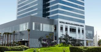 瓜达拉哈拉广场悦宜湾酒店 - 瓜达拉哈拉 - 建筑