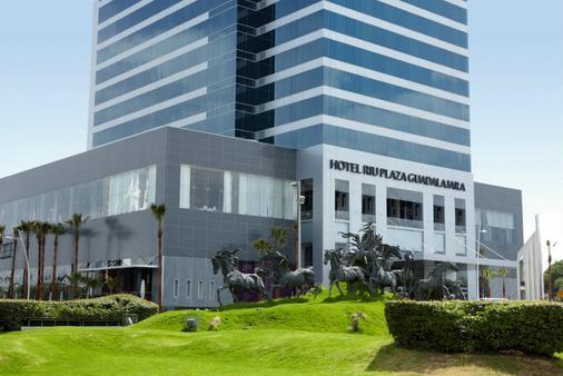 瓜达拉哈拉riu广场酒店 - 瓜达拉哈拉 - 建筑