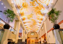 札幌万丽酒店 - 札幌 - 大厅