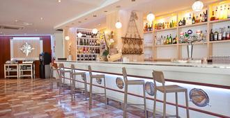 维斯塔索公寓 - 马盖鲁夫 - 酒吧