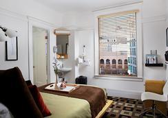 莫塞尔酒店 - 旧金山 - 睡房