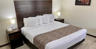 罗斯威尔旅馆 - 罗斯威尔 - 睡房