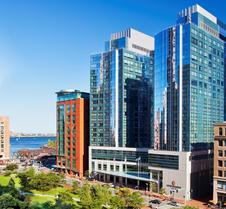 波士顿洲际酒店
