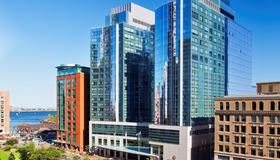 波士顿洲际酒店 - 波士顿 - 建筑
