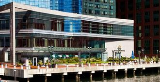 波士顿洲际酒店 - 波士顿