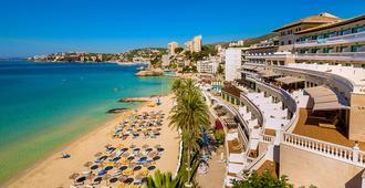 尼克斯宫酒店 - 马略卡岛帕尔马 - 海滩