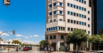 UR皇宫大道酒店-仅限成人 - 马略卡岛帕尔马 - 建筑