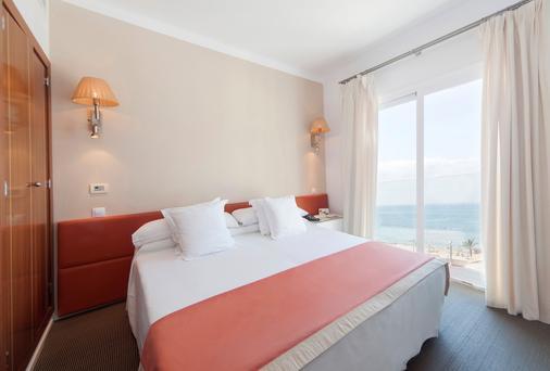 Ur波托菲诺酒店 - 马略卡岛帕尔马 - 睡房