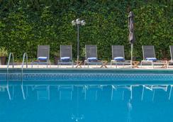 Ur波托菲诺酒店 - 马略卡岛帕尔马 - 游泳池