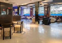 卡斯特拉纳珀蒂宫总统酒店 - 马德里 - 大厅