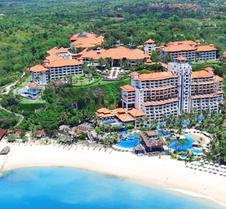 巴厘岛日航酒店
