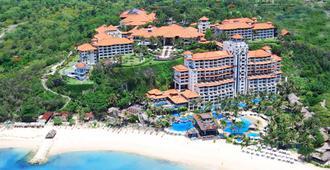 巴厘岛日航酒店 - 乌鲁瓦图 - 建筑