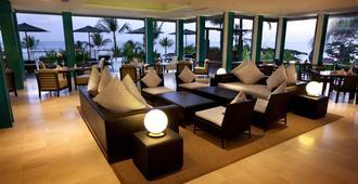 巴厘岛日航酒店 - South Kuta - 休息厅