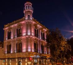 古巴旅馆酒店