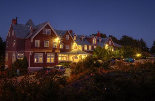 可拉佛斯多庄园酒店 - 巴港 - 建筑