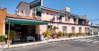 大陆公园酒店 - 马瑙斯