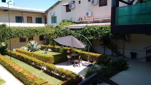 大陆公园酒店 - 马瑙斯 - 阳台