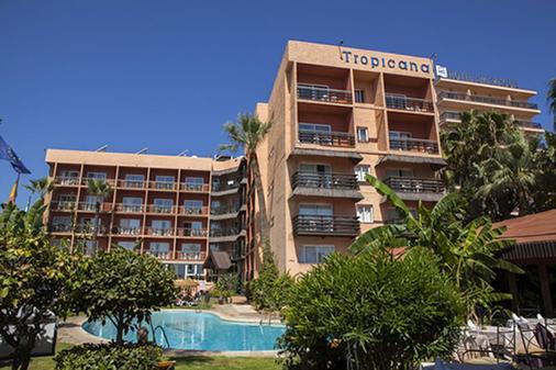 Ms特罗皮卡纳酒店 - 托雷莫利诺斯 - 建筑
