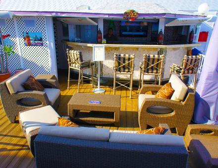 飞马国际酒店 - 基韦斯特 - 酒吧