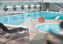 东京新大谷饭店花园楼 - 东京 - 游泳池