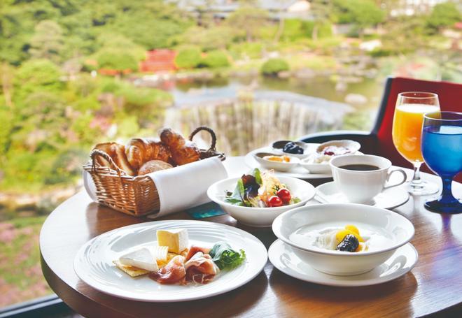东京新大谷饭店花园楼 - 东京 - 食物