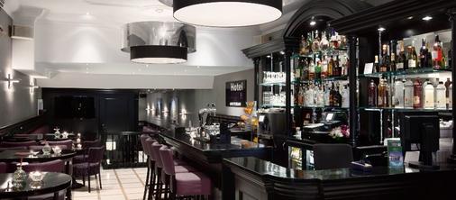阿姆斯特丹卢瑟尔酒店 - 阿姆斯特丹 - 酒吧