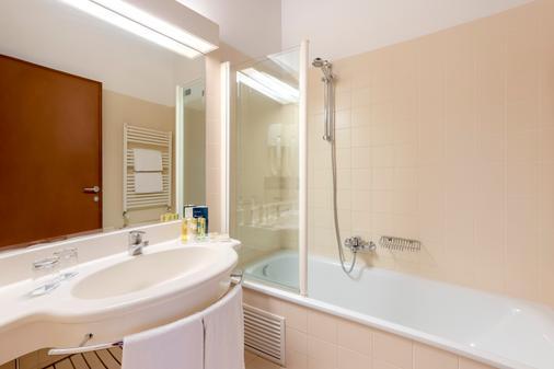 欧洲之星卡纳勒酒店 - 威尼斯 - 浴室