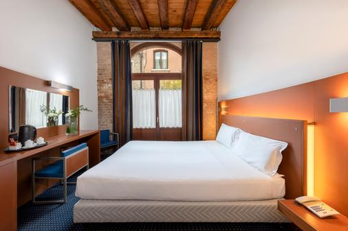欧洲之星卡纳勒酒店 - 威尼斯 - 睡房