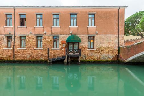 欧洲之星卡纳勒酒店 - 威尼斯 - 建筑