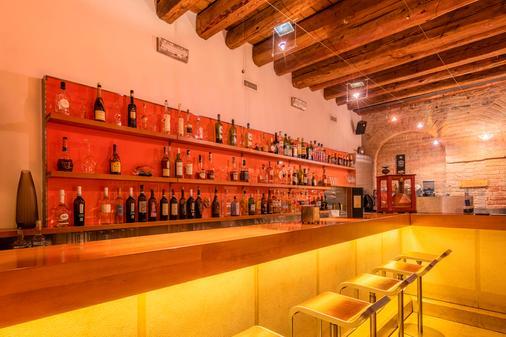 欧洲之星卡纳勒酒店 - 威尼斯 - 酒吧