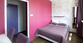 塔坦卡青年旅馆 - 华沙 - 睡房