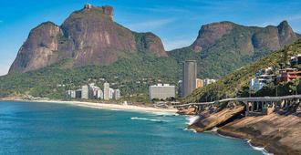 国家里约热内卢酒店 - 里约热内卢 - 海滩