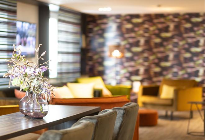 库维特杜弗朗西斯加酒店 - 斯特拉斯堡 - 大厅