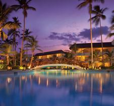 蓬塔卡纳皇家海滩梦想酒店 - 式
