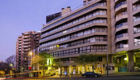 海德公园Y酒店 - 悉尼 - 建筑