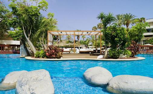H10征服者酒店 - 美洲海滩 - 游泳池