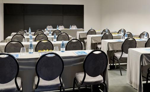 H10征服者酒店 - 美洲海滩 - 会议室