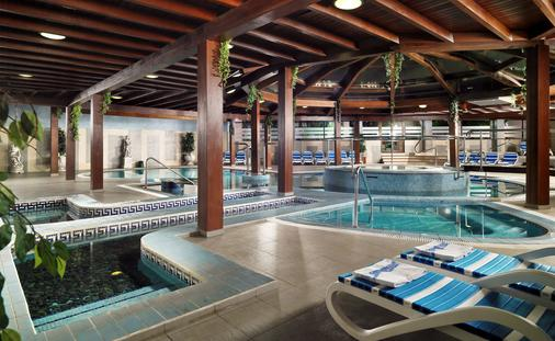 H10征服者酒店 - 美洲海滩 - 水疗中心