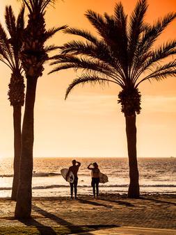 H10征服者酒店 - 美洲海滩 - 海滩