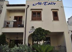 安泰尔酒店 - 圣维托洛卡波 - 建筑