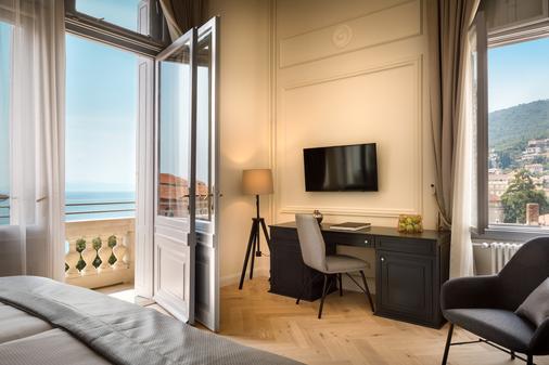 因佩里亚尔雷米森斯优品传统酒店 - 奥帕提亚 - 阳台