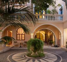 卡萨德尔斐诺温泉酒店