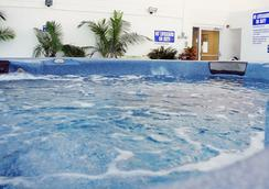 波莱洛度假酒店 - 怀尔德伍德 - 水疗中心