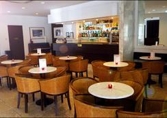 拉沙特圣母院酒店 - 卢尔德 - 酒吧